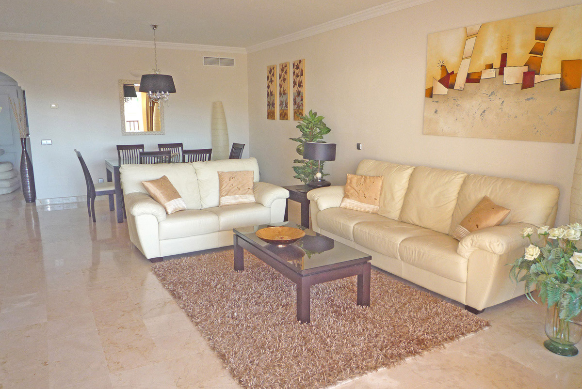 B012 – Marques de Atalaya – 2 Bedroom Apartment