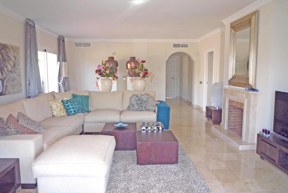 B030 – Marques de Atalaya – 2 Bedroom Penthouse