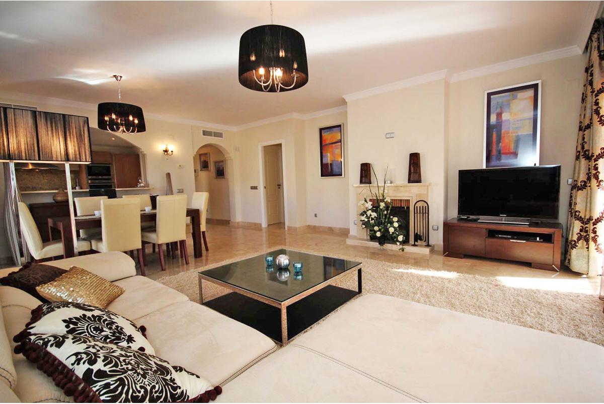 B027 – Marques de Atalaya – 2 Bedroom Penthouse