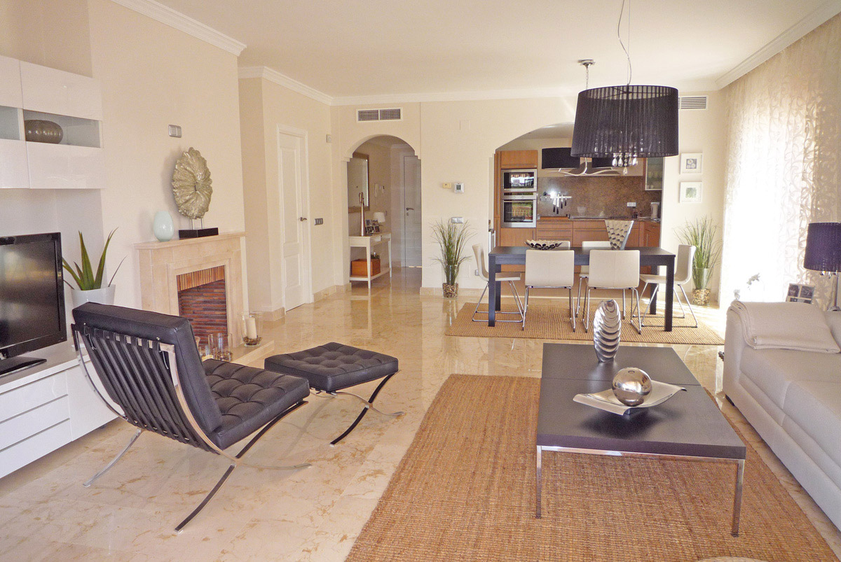 Marques de Atalaya – 2 Bedroom Apartment