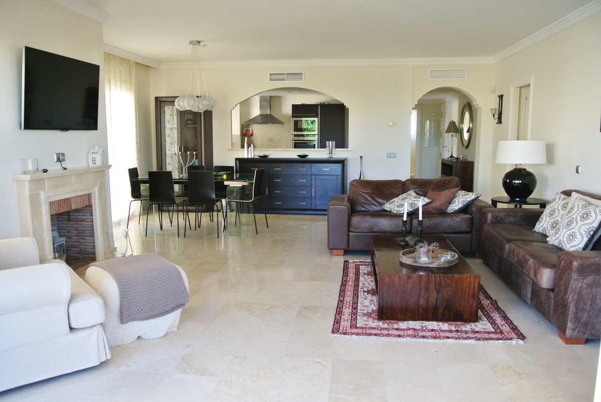 L015 – Marques de Atalaya – 3 Bedroom Apartment