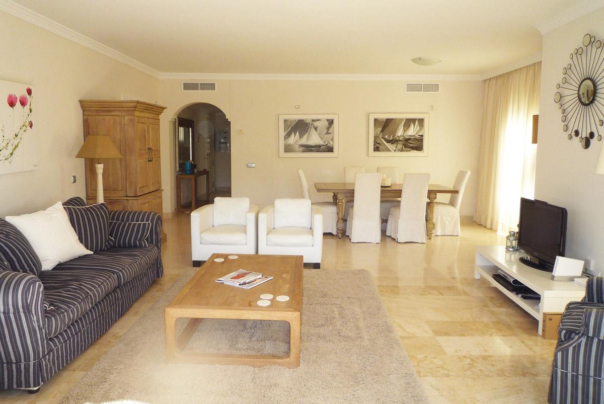 V012 – Marques de Atalaya – 3 Slaapkamer Appartement