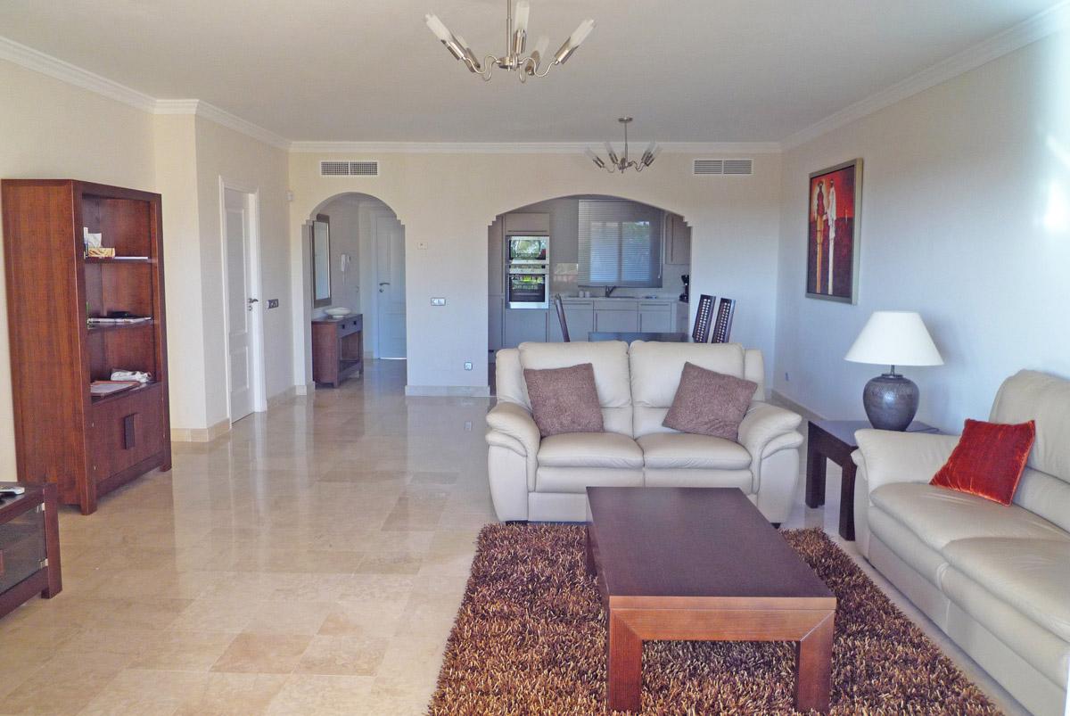 Marques de Atalaya – 2 Bedroom Apartment