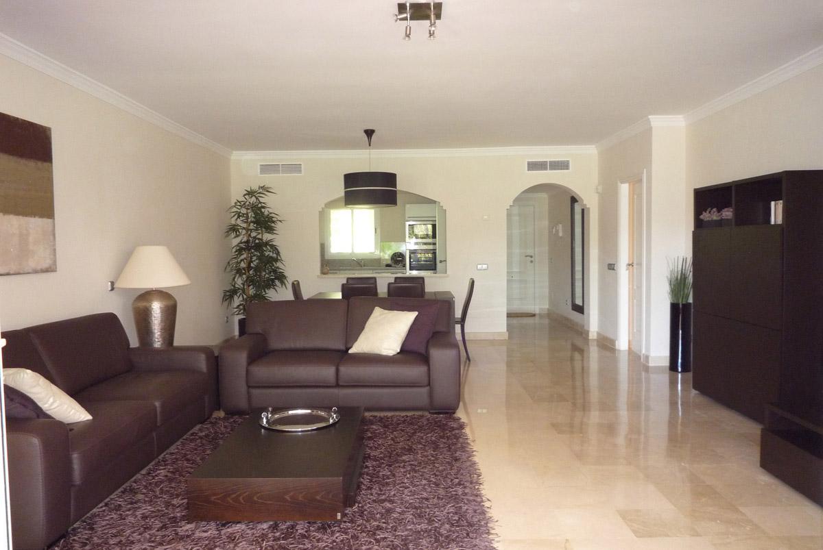 L010 – Marques de Atalaya – 2 Bedroom Apartment