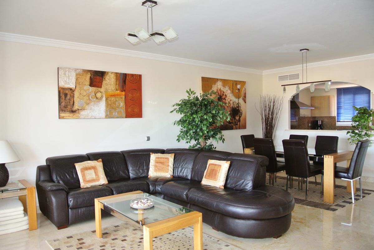 B022 – Marques de Atalaya – 2 Slaapkamer Appartement