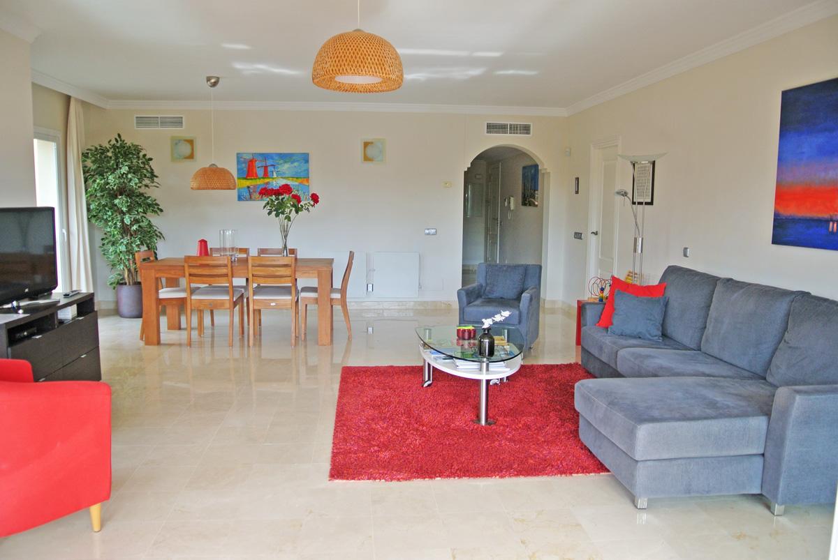 D018 – Marques de Atalaya – 3 Bedroom Apartment