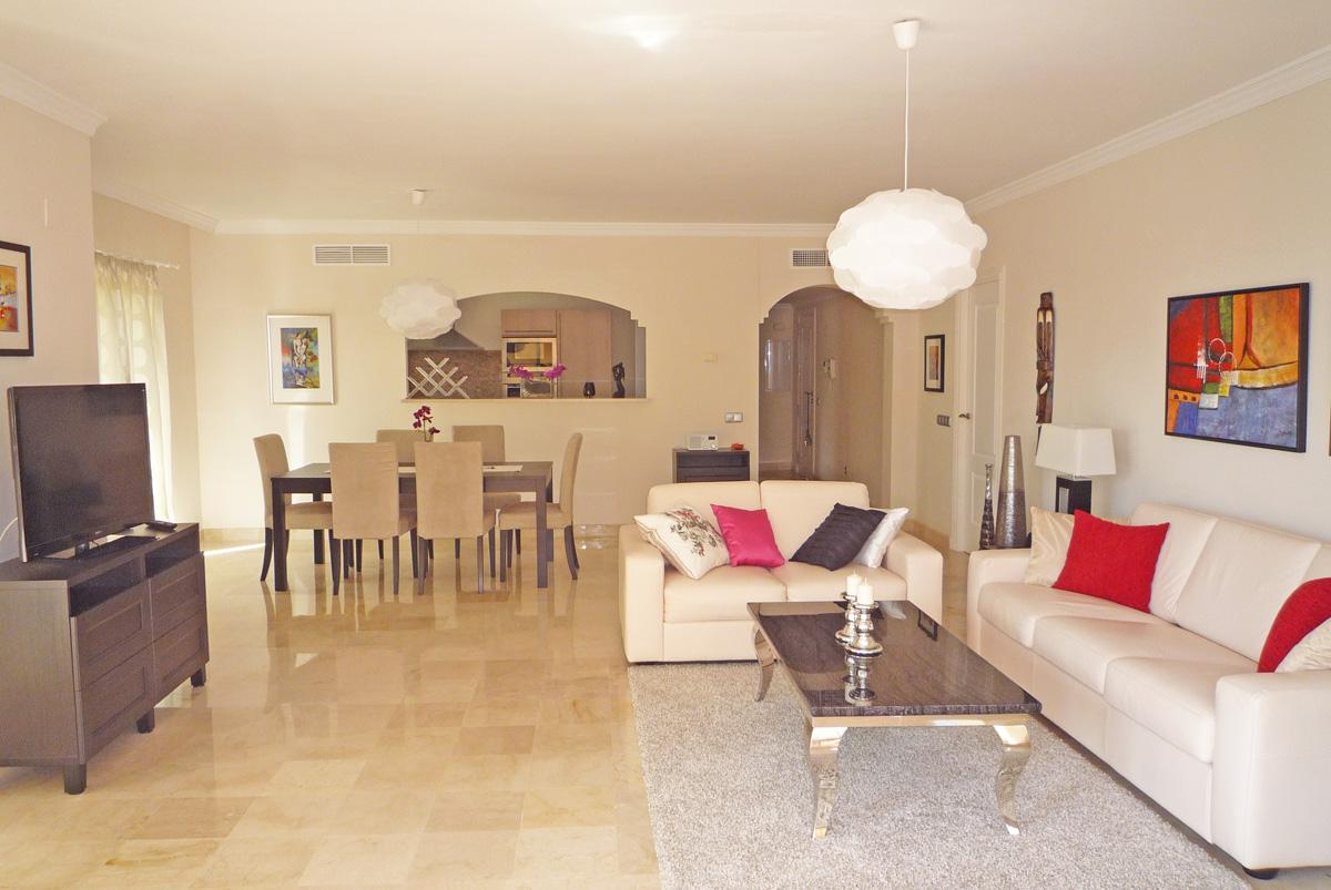 D030 – Marques de Atalaya – 3 Slaapkamer Appartement