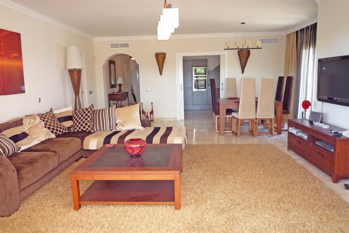 V009 – Marques de Atalaya – 3 Bedroom Apartment