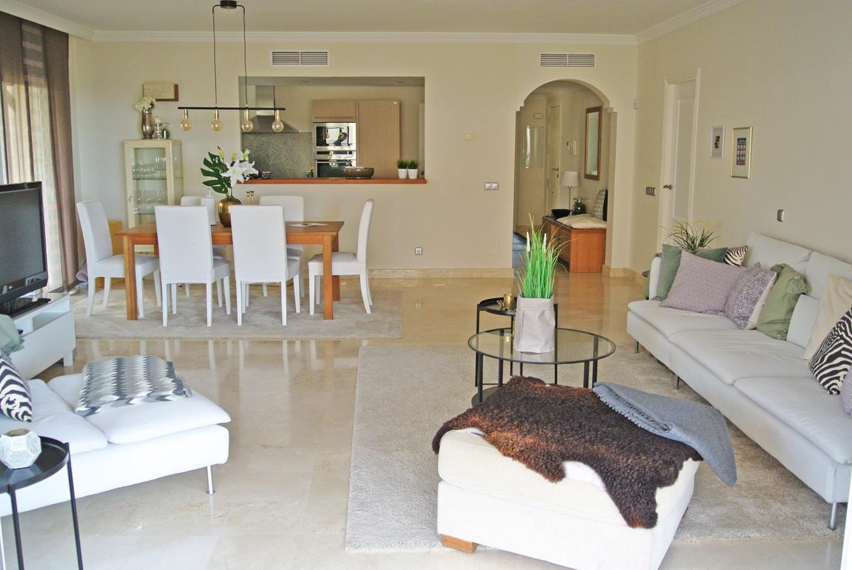 D014 – Marques de Atalaya – 3 Bedroom Apartment