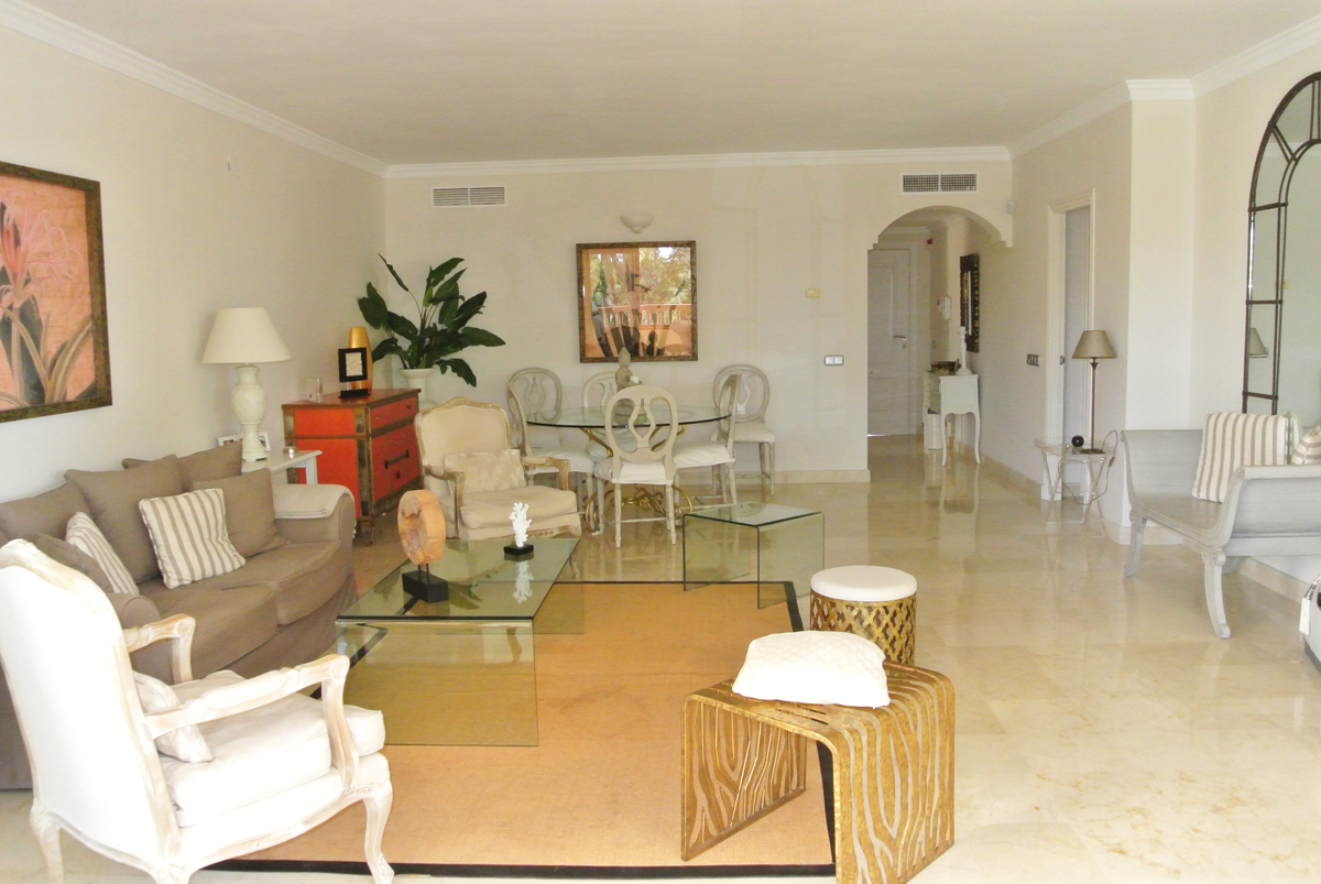 B011 – Marques de Atalaya – 2 Slaapkamer Appartement