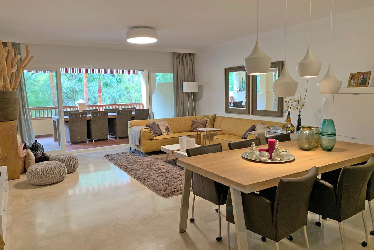 V005 – Marques de Atalaya – 2 slaapkamer appartement