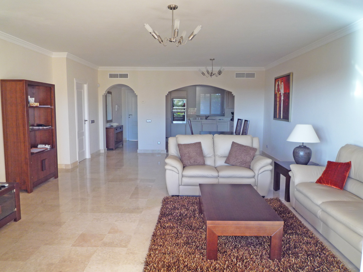 V006 – Marques de Atalaya – 2 Bedroom Apartment
