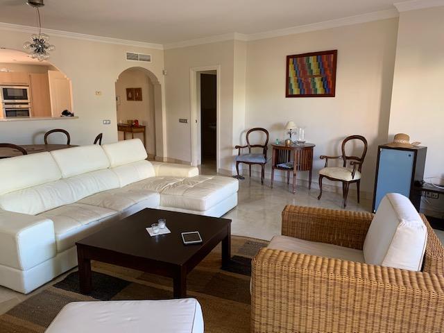 V014 – Marques de Atalaya, 2 slaapkamer appartement