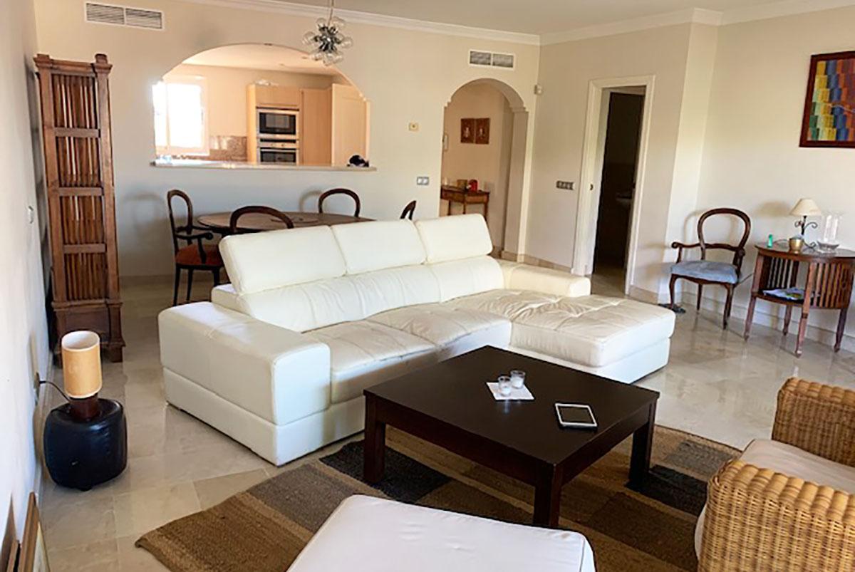 V014 – Marques de Atalaya, 2 bedroom apartment