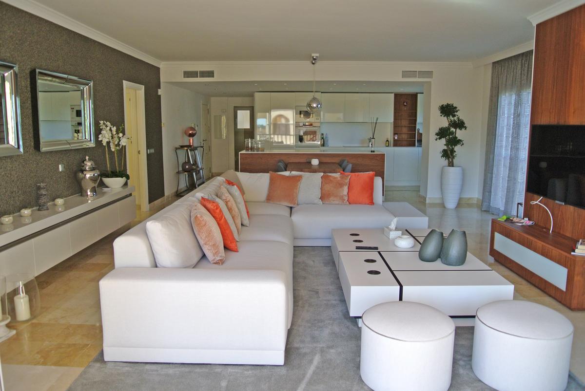 V015 – Marques de Atalaya, 3 bedroom apartment